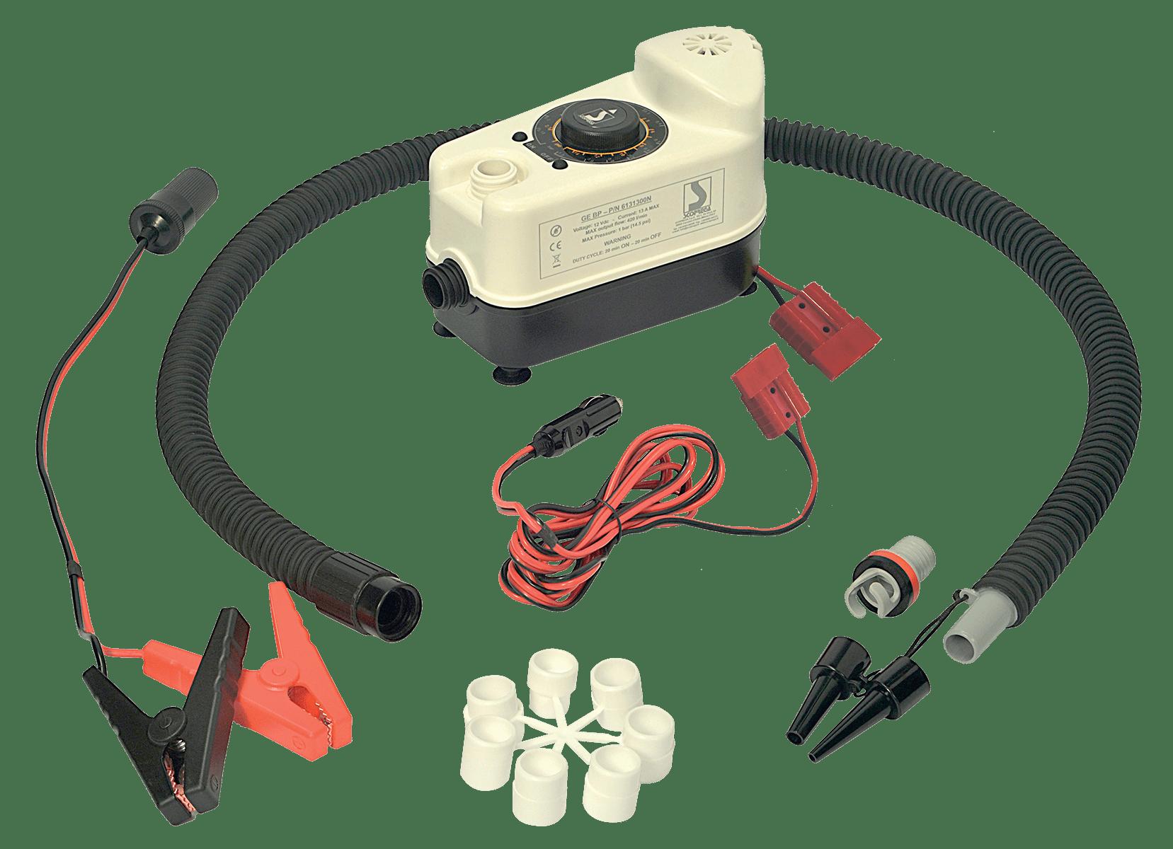 153.68 - Τρόμπα Ηλεκτρική 150 lt/min
