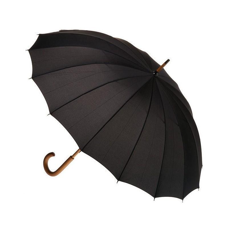 9.9 - Ομπρέλα Βροχής 16 Ακτίνων