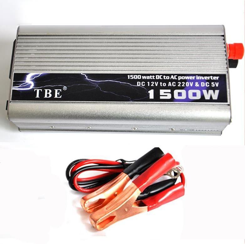 69.9 - Μετατροπέας Τάσης Inverter 12 V σε 220 V Αυτοκινήτου