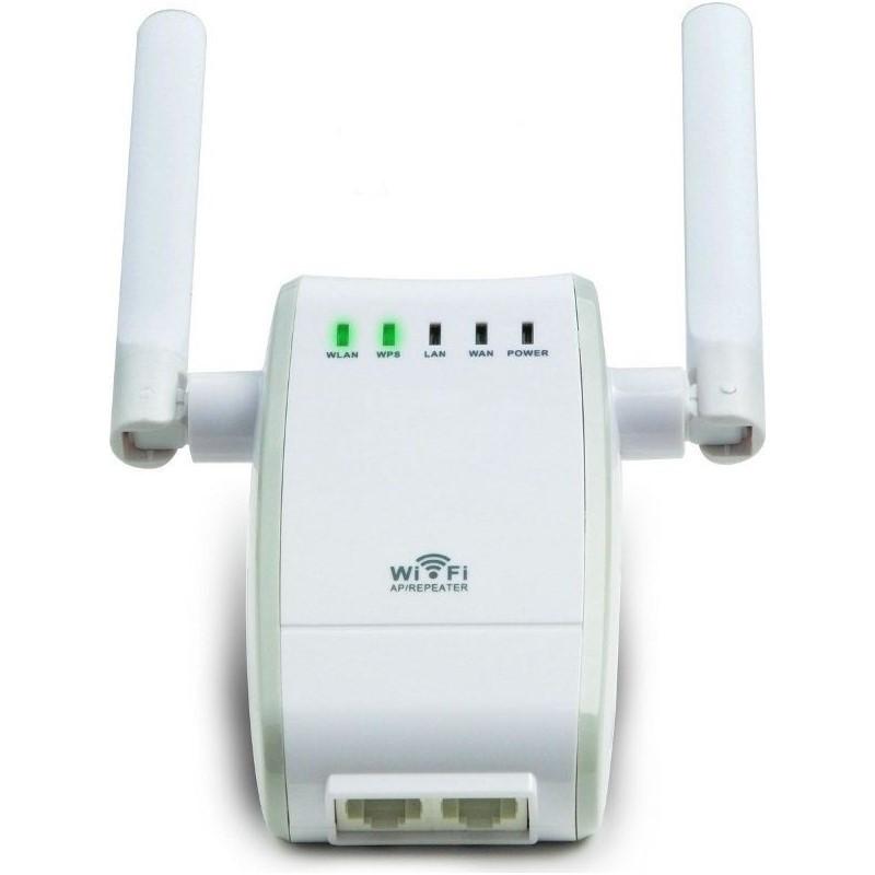 29.9 - Ενισχυτής Σήματος Mini Router - Repeater