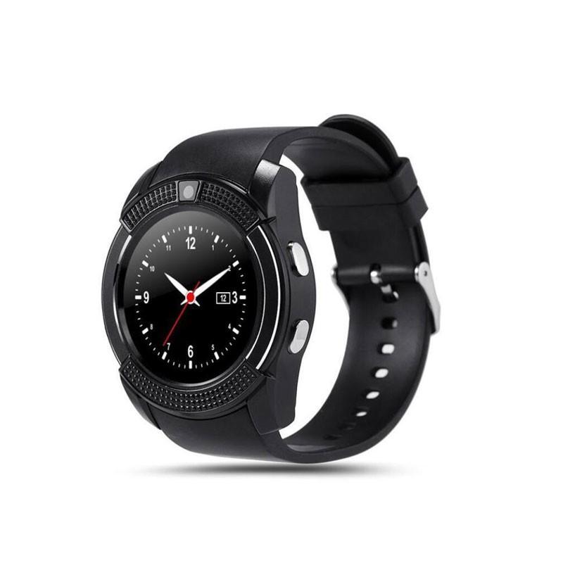 39.9 - Ρολόι Smartwatch με Κάμερα και Κάρτα Sim