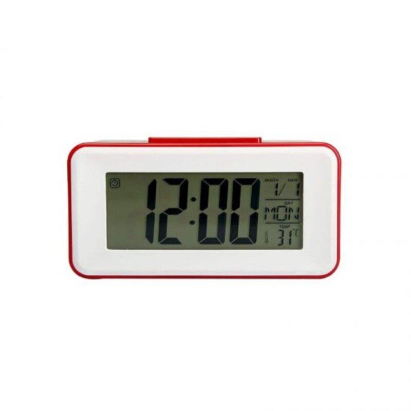 11.9 - Επιτραπέζιο Ρολόι-Θερμόμετρο