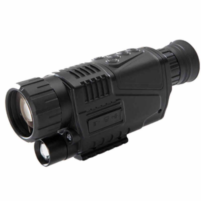 189.9 - Φωτογραφική Μηχανή με Νυχτερινή Όραση