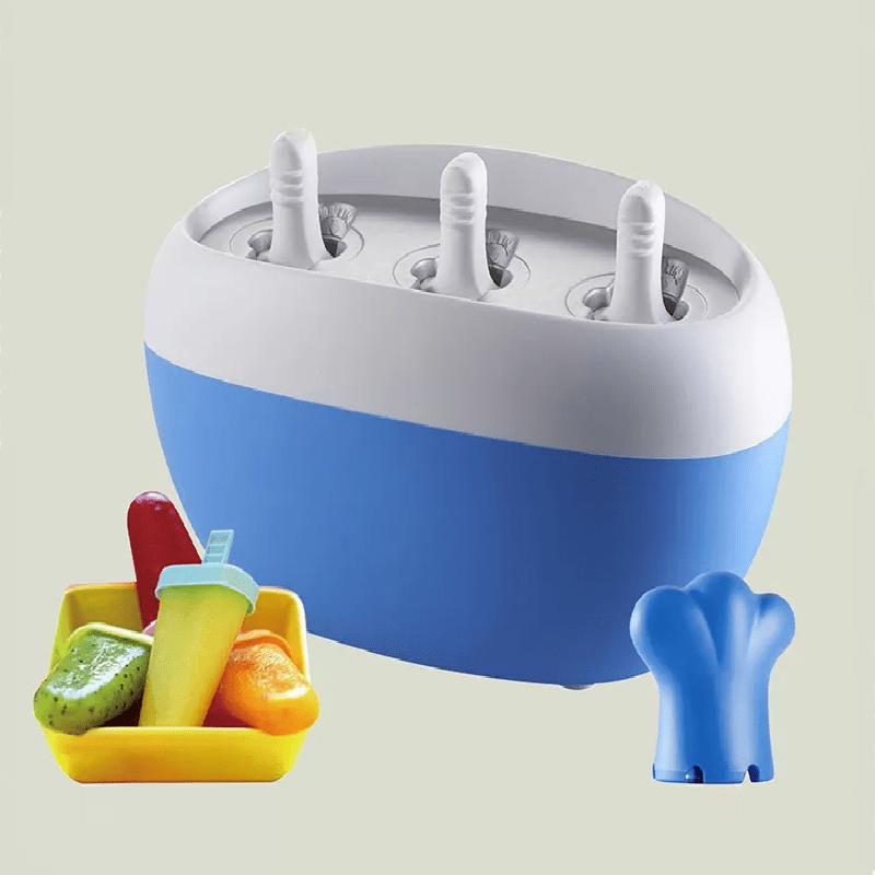 21.9 - Συσκευή Παρασκευής Παγωτού-Γρανίτα