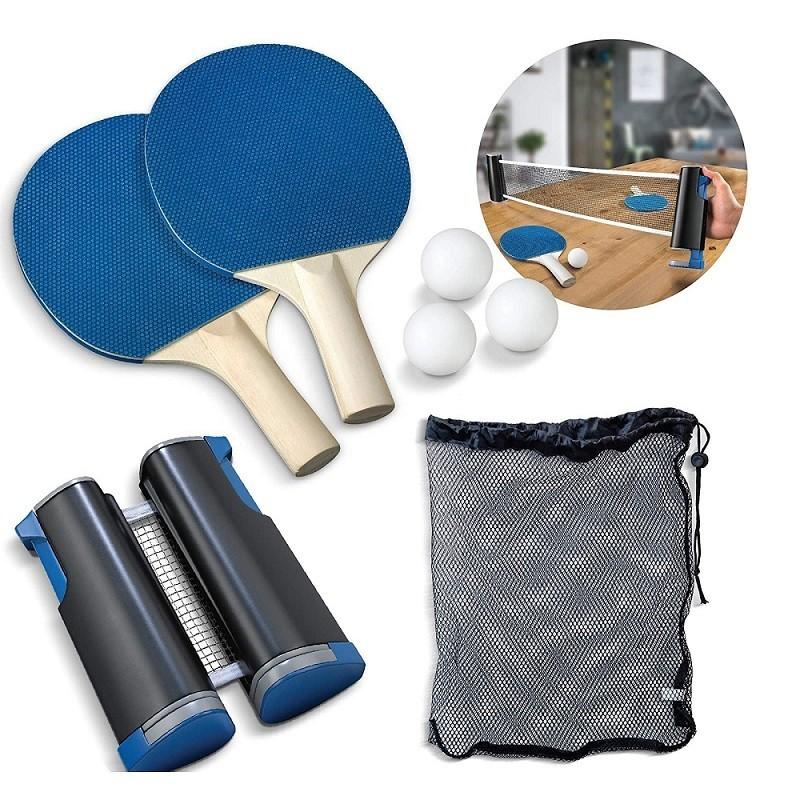 29.9 - Φορητό Σετ Ping Pong
