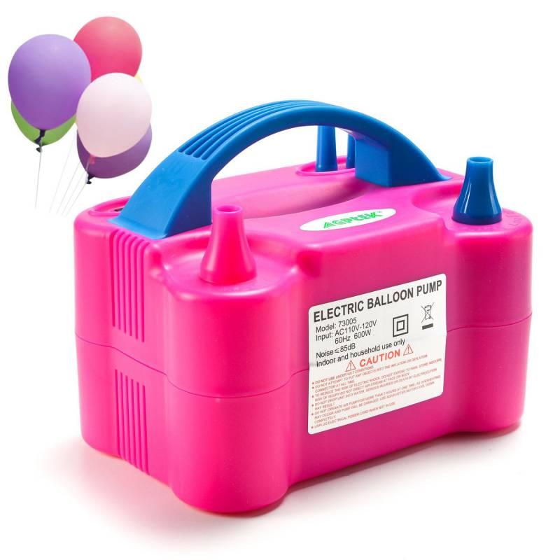 29.9 - Ηλεκτρική Φορητή Τρόμπα για Μπαλόνια