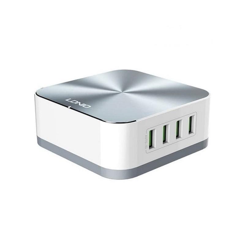 29.9 - Επιτραπέζιος Φορτιστής USB και Quick Charge
