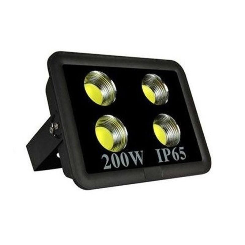74.9 - Αδιάβροχος Προβολέας LED Flood Light 200 W