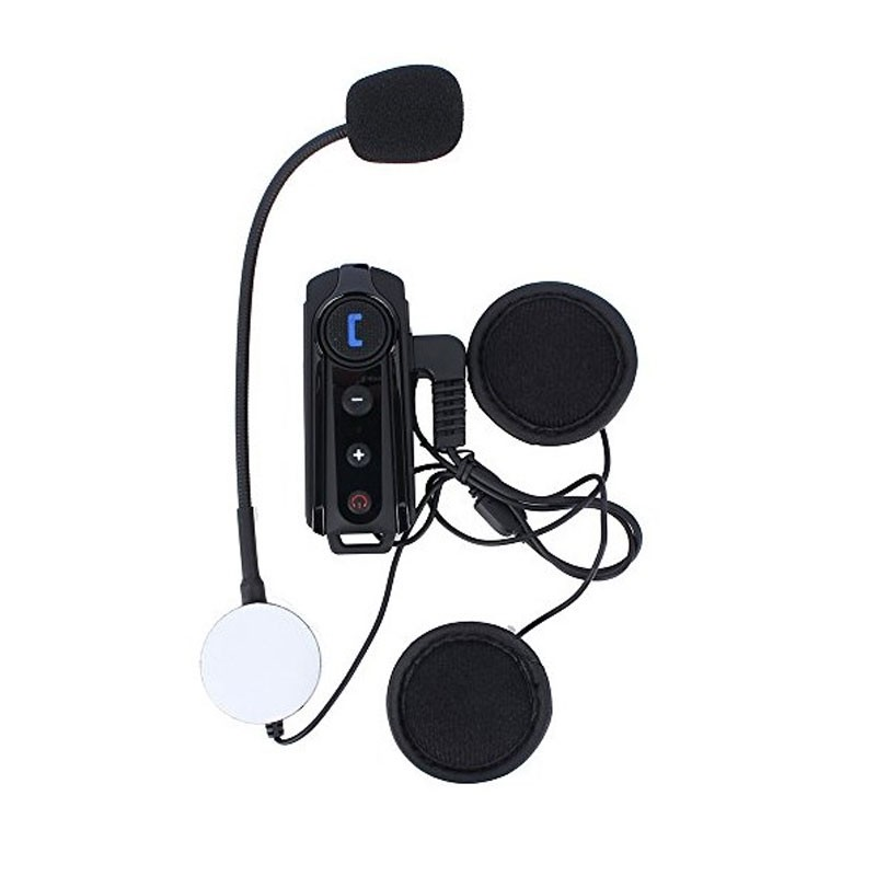 54.9 - Ενδοεπικοινωνία Bluetooth Κράνους Μηχανής BT-S1