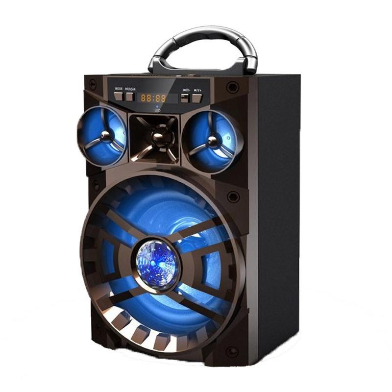 39.9 - Ηχοσύστημα με Bluetooth και FM Radio MS-188BT