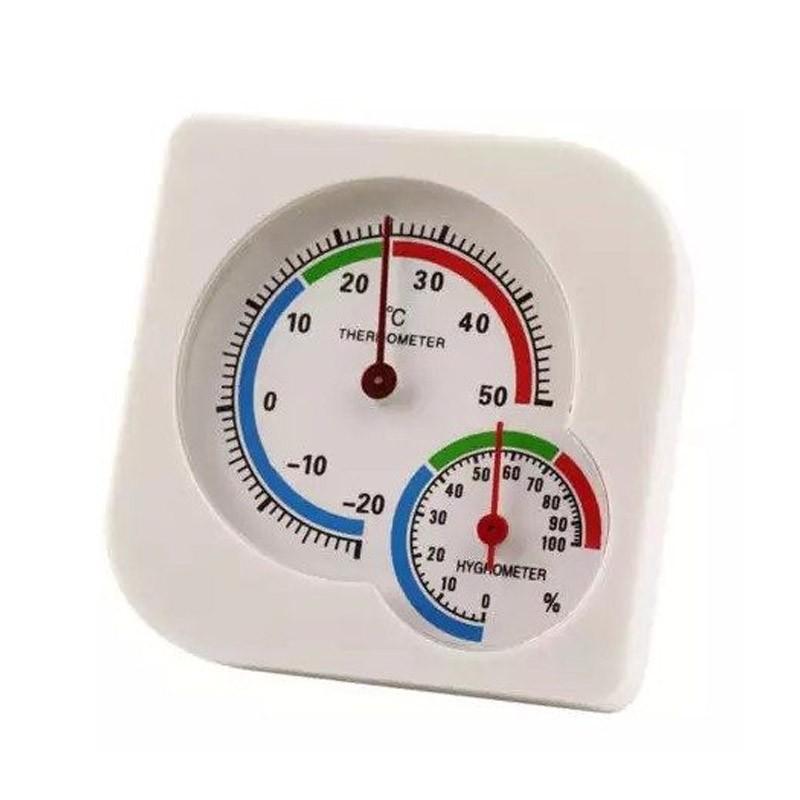 9.9 - Υδρόμετρο - Θερμόμετρο Ακριβείας