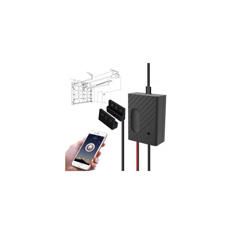 39.9 - Συσκευή Ανοίγματος Γκαραζόπορτας WiFi
