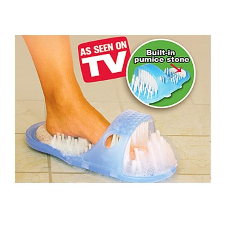 8.5 - Παντόφλα Καθαρισμού Ποδιών