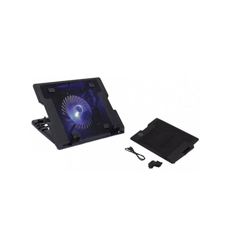 14.9 - Βάση Ψύξης Laptop με Φωτισμό