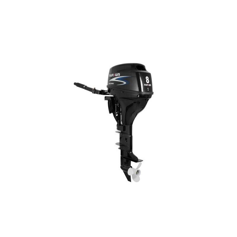 2351.1 - Εξωλέμβια Κοντόλαιμη Μηχανή Parsun F8S 4str