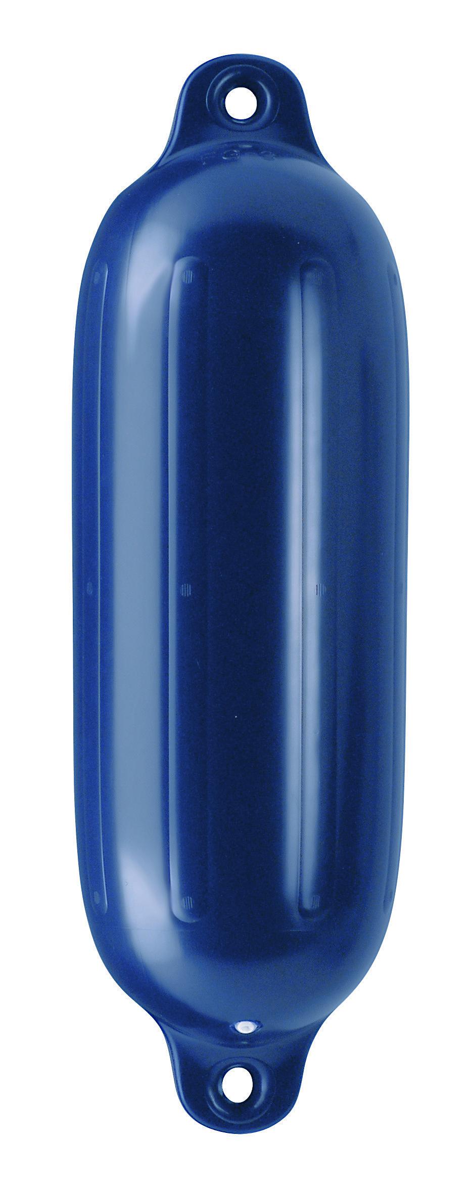 22.02 - Μπαλόνι POLYFORM Με Διπλό Μάτι Σειρά G Χρώματος Μπλε 17x58.5cm