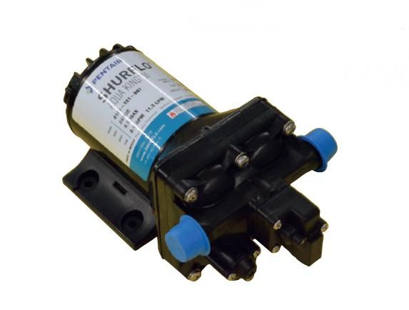 136.22 - Αντλία Πόσιμου Νερού Shurflo - Standard 12V 11,35lt/min