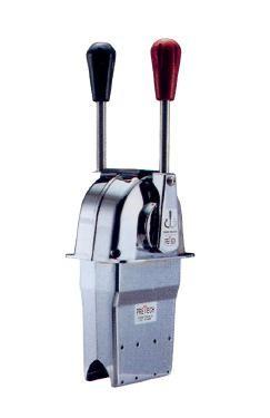 160.12 - Διπλό Χειριστήριο Για Μία Μηχανή PreTech