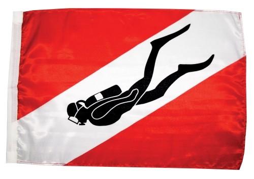 6.74 - Σημαία Καταδύσεως Μήκους 50cm