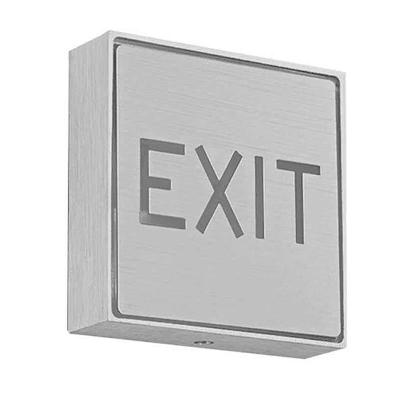 Επαγγελματικό Φωτιστικό LED Σήμανσης – EXIT