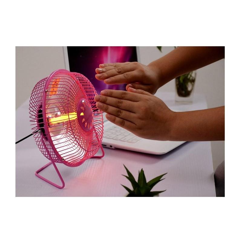 Επιτραπέζια Ηλεκτρική Θερμάστρα