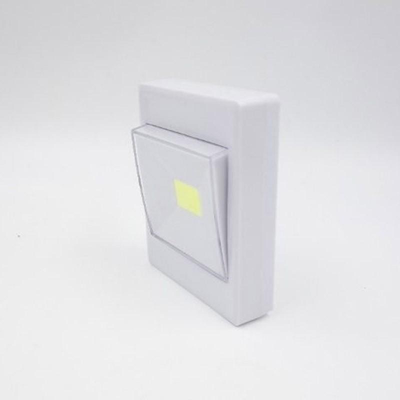 Φωτάκι Νυχτός LED Μπαταρίας