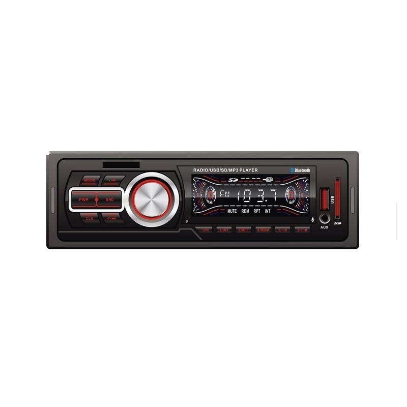 Ηχοσύστημα Αυτοκινήτου με Bluetooth / USB / SD