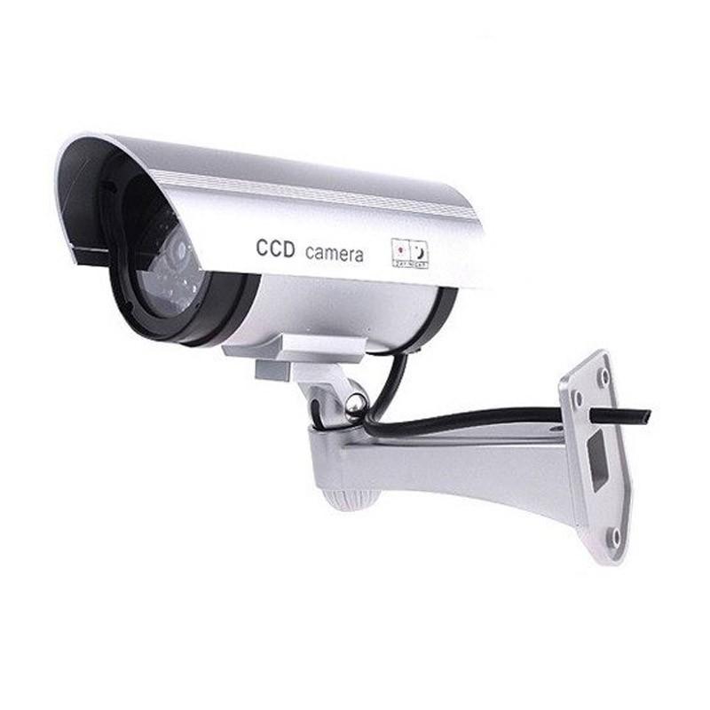 Ψεύτικη Κάμερα Παρακολούθησης Εξωτερικού Χώρου
