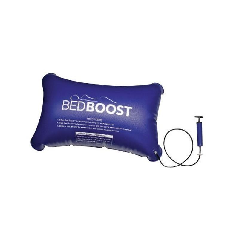 Ρυθμιζόμενο Φουσκωτό Μαξιλάρι Υπόστρωμα – Bed Boost