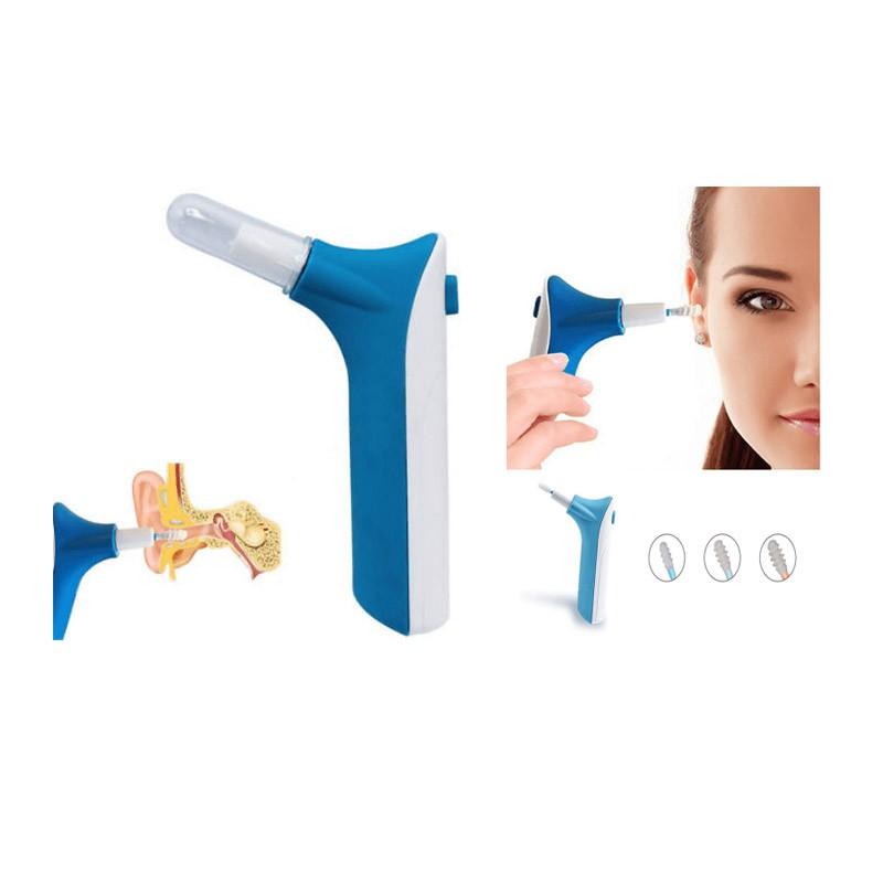 Συσκευή Καθαρισμού Αυτιών