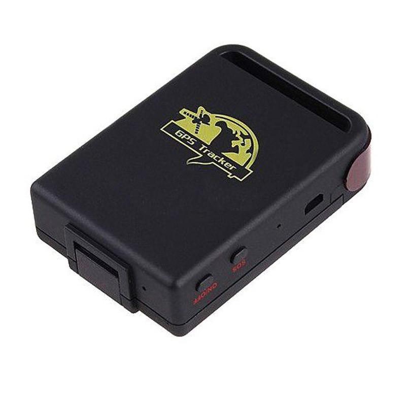 Συσκευή Εντοπισμού GSM