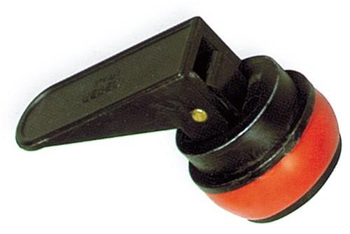 9.39 - Τάπα Υδρορροής Πλαστική Με Κλείστρο Διαμέτρου 34mm