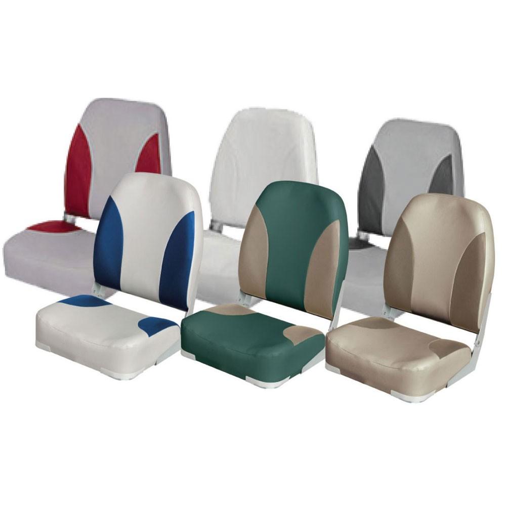 85.85 - Κάθισμα Αναδιπλούμενο Χρώματος Γκρι