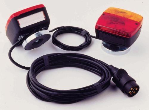 37.8 - Εγκατάσταση Τρέιλερ Μαγνητική 55 x 38 x 32 mm