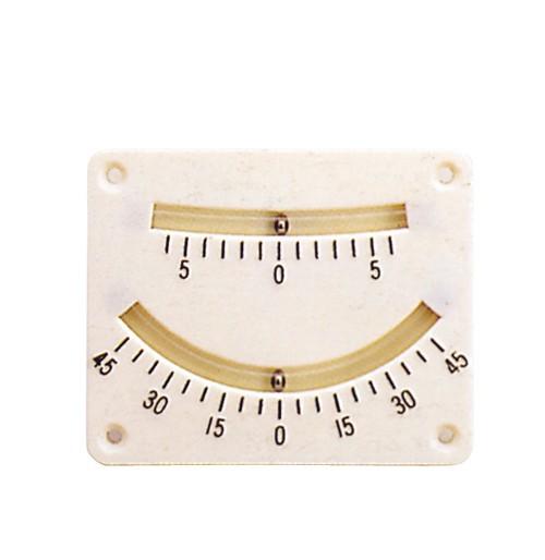 11.04 - Κλινόμετρο Πλαστικό
