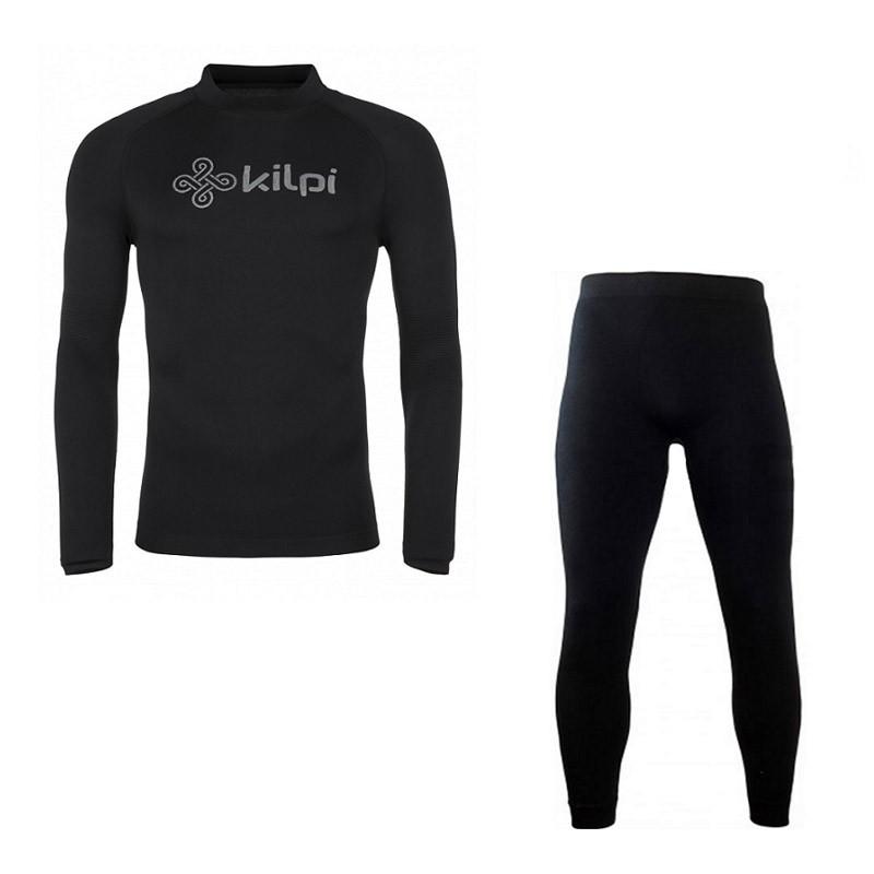 Unisex Σετ Ισοθερμικό Μπλούζα-Κολάν Kilpi