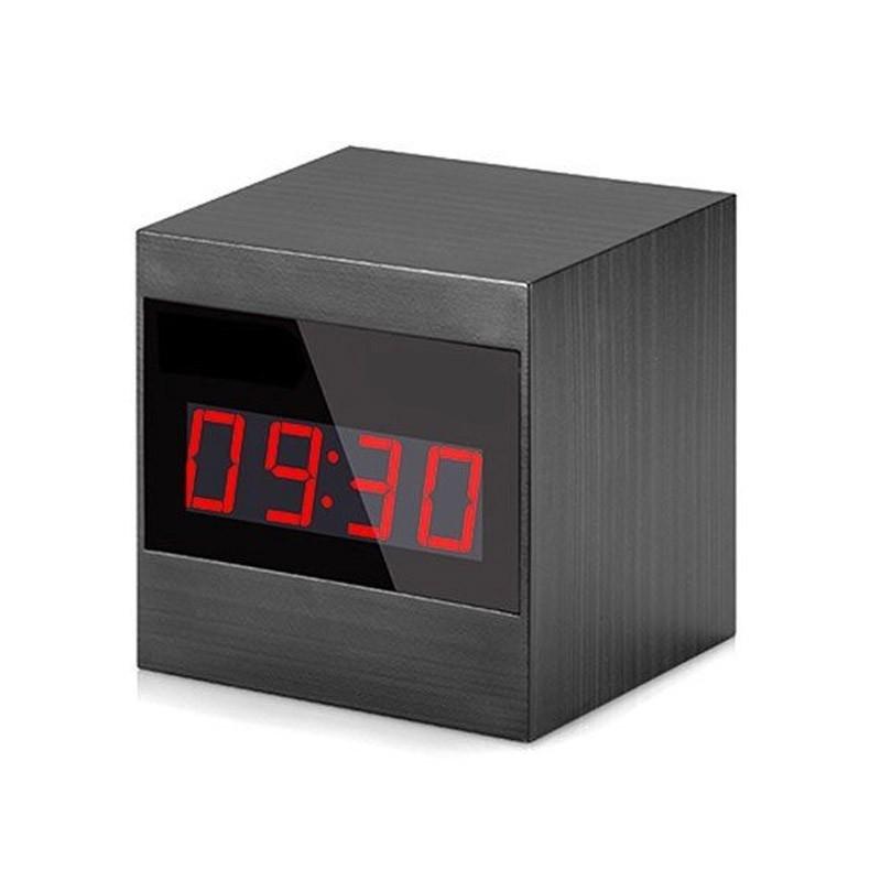 Επιτραπέζιο Ρολόι με Κρυφή Κάμερα και Νυχτερινή Λήψη