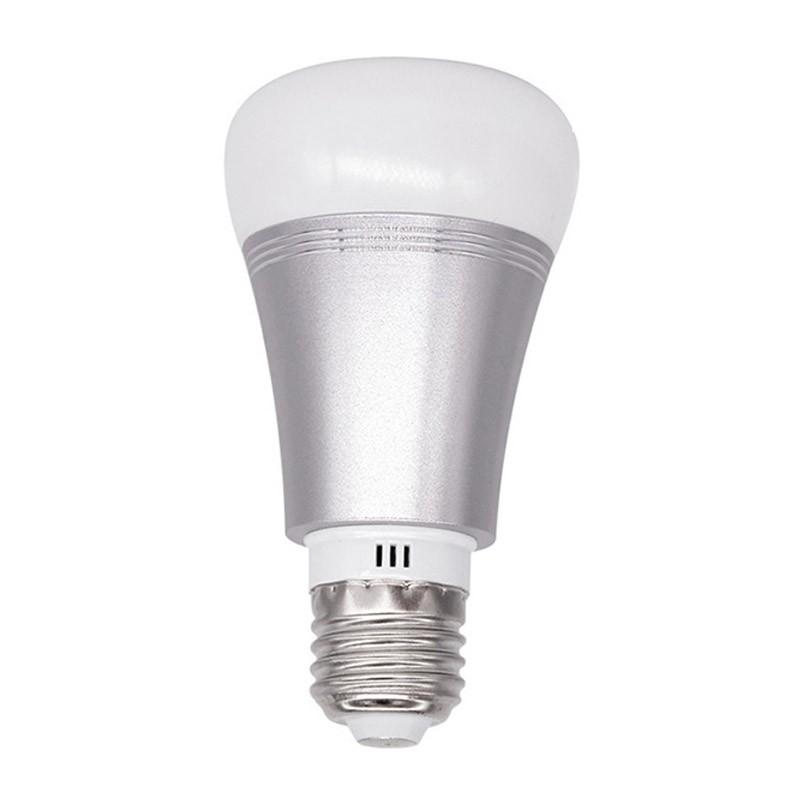 Έξυπνη Λάμπα LED με Dimmer