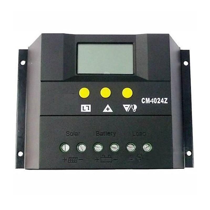 89.9 - Ρυθμιστής Φόρτισης Μπαταριών για Φωτοβολταϊκά Συστήματα