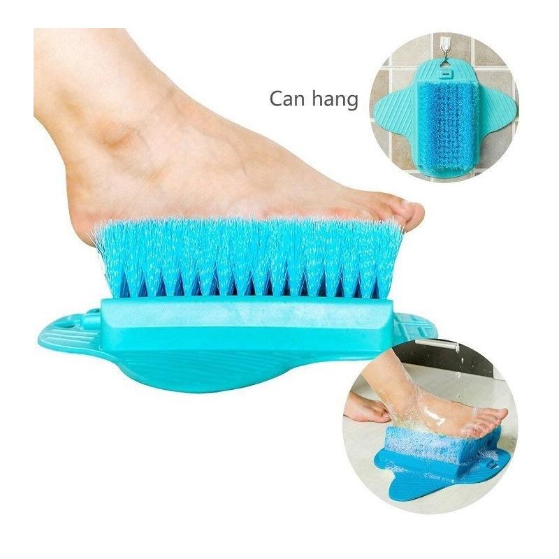 11.9 - Βούρτσα Καθαρισμού Ποδιών