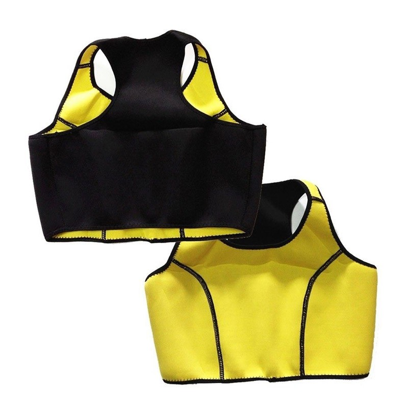 9.9 - Αθλητικό Μπουστάκι Αδυνατίσματος Hot Shapers Top