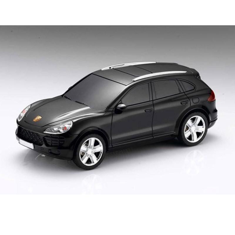 Φορητό Ηχείο MP3 Player ''Porsche Cayenne'' Χρώματος Μαύρο