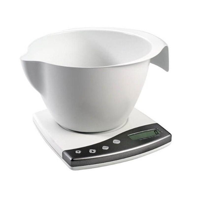 Ηλεκτρονική Ζυγαριά Κουζίνας 5 Kg