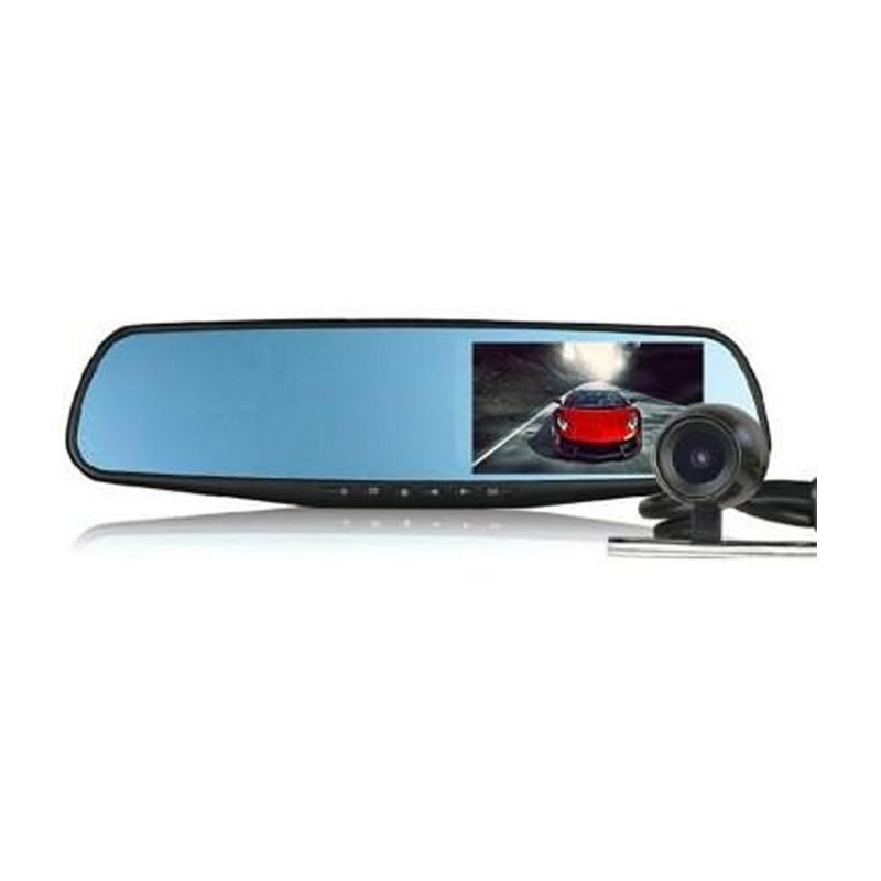 Καθρέπτης Αυτοκινήτου Κάμερα Καταγραφικό με LCD TFT Οθόνη 3.0'' και Κάμερα Οπισθοπορείας