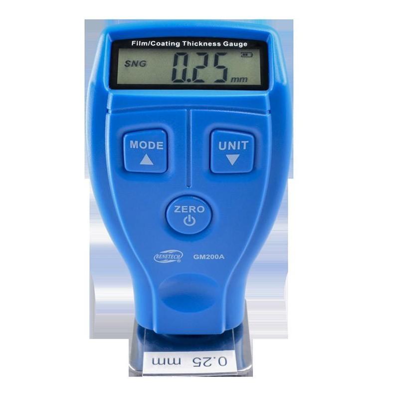 Μίνι Ηλεκτρονικό Παχύμετρο GM200A