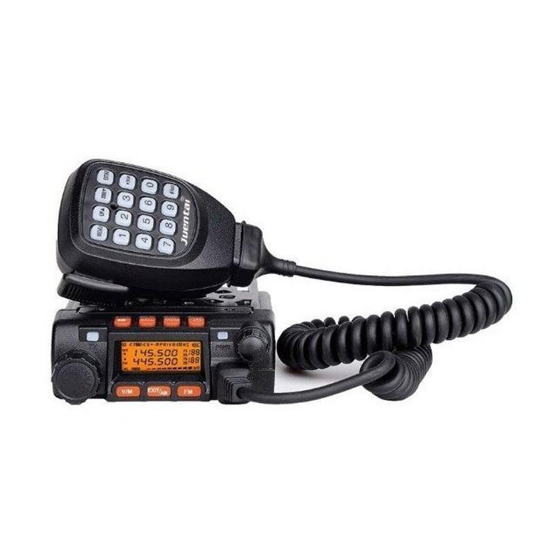 129.9 - Πομποδέκτης Αυτοκινήτου VHF/UHF
