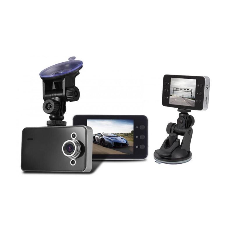"""Ψηφιακή Κάμερα Αυτοκινήτου με LCD Οθόνη 2.4"""" και Αισθητήρα Κίνησης"""