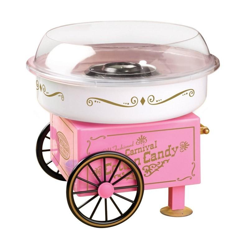 44.9 - Συσκευή για Μαλλί της Γριάς - Cotton Candy Maker