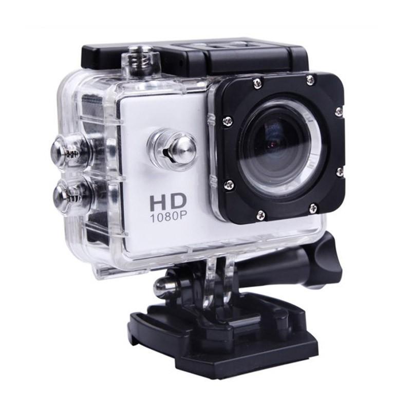 Υποβρύχια Action Camera