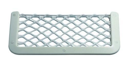17.08 - Δίχτυ Ελαστικό Για Αποθήκευση Αντικειμένων 180 x 365 mm Λευκό